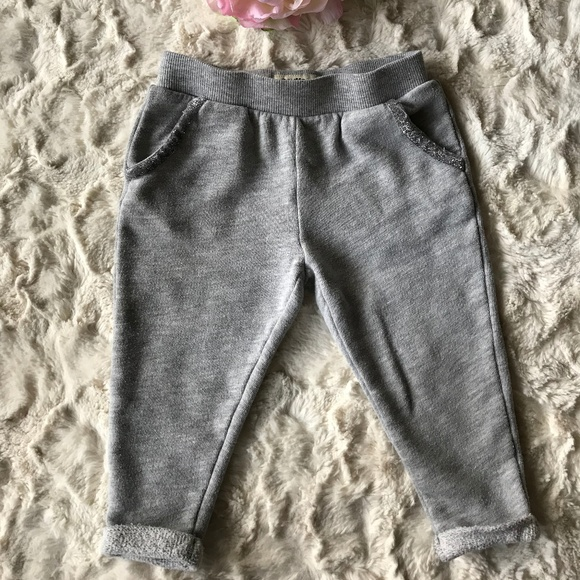 OshKosh B'gosh Other - Baby Girl - Oshkosh  B'gosh - Fleece Pants
